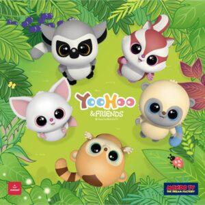 YOOHOO & FRIENDS_LOW